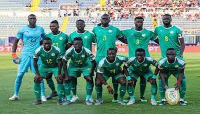Éliminatoires Coupe du Monde 2022 : imbroglio en vue concernant le match Namibie-Sénegal