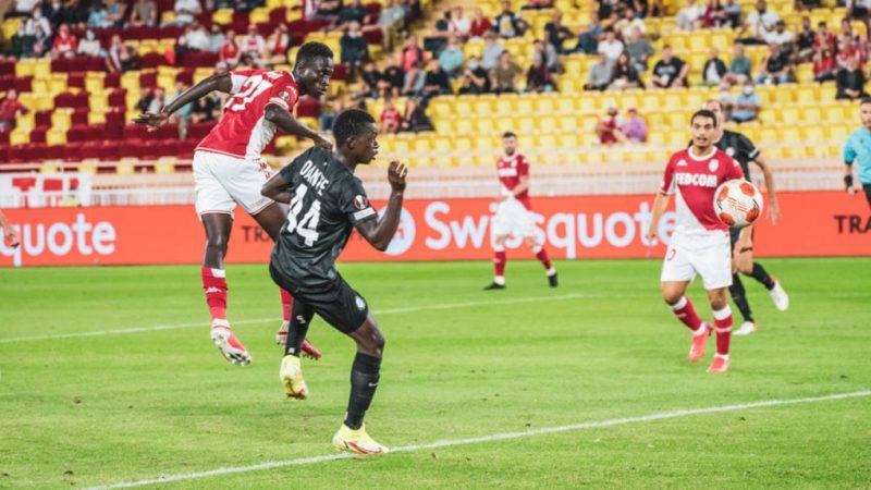 Ligue Europa : Krépin Diatta « C'était important pour moi d'être décisif »