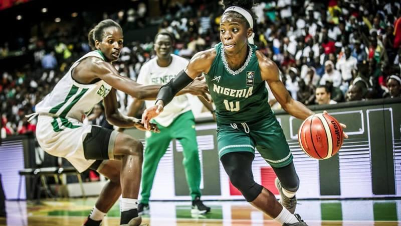 Afrobasket féminin : Suivez en direct la demi-finale entre le Sénégal et le Nigéria