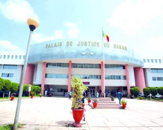 Accident causant la mort de 4 personnes à Kaolack : le verdict du chauffeur malien est tombé
