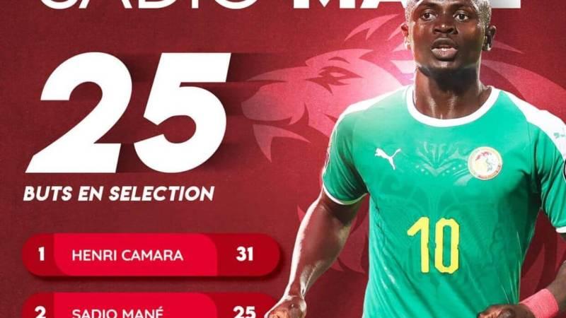 Qualifications Coupe du Monde 2022 zone Afrique: les résultats de la 2e journée