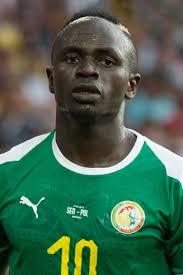 Équipe nationale du Sénégal :SadioManése rapproche de HenriCamara