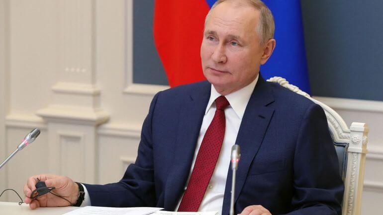 Russie : la formation du président Vladimir Poutine en tête avec 38,75% des voix aux législatives sans opposition anti-Kremlin