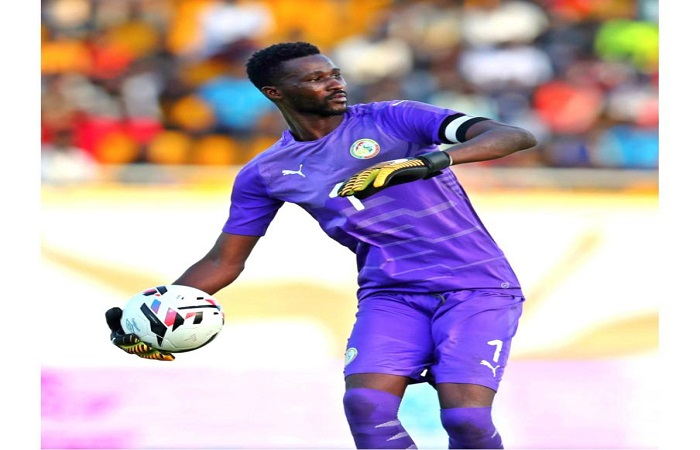 Jaraaf : Pape Seydou Ndiaye rejoint Jammerbugt FC