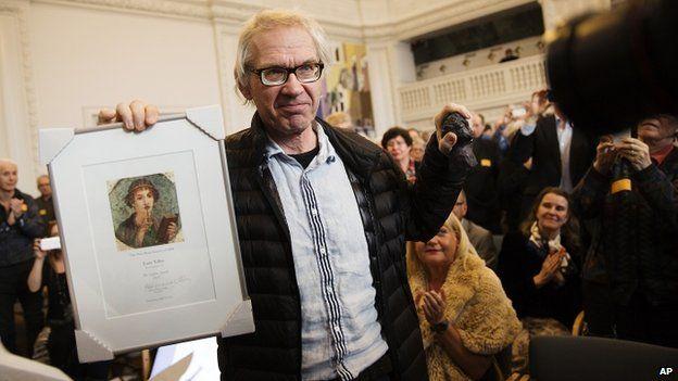 Mort dans un accident de la route de Lars Vilks, le caricaturiste suédois de Mahomet