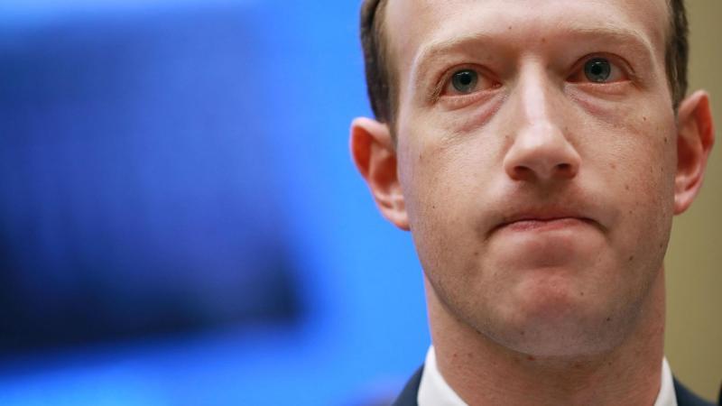 Panne mondiale de Facebook : la fortune personnelle de Mark Zuckerberg a chuté de près de 7 milliards de dollars en heures