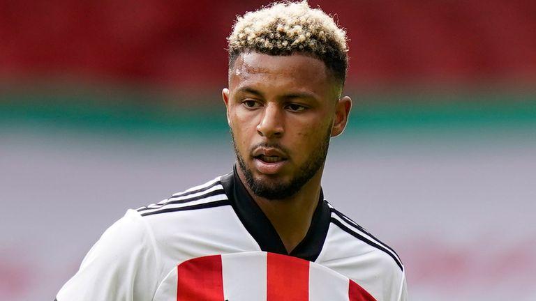 Sheffield United : Lys Mousset « J'ai envie de jouer la CAN 2022 avec le Sénégal »