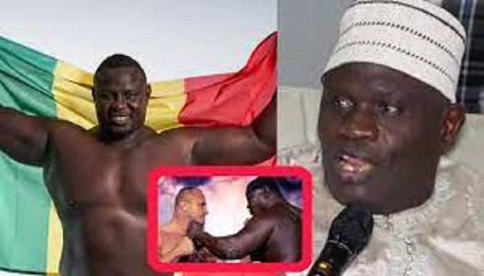 Revanche après son KO: Gaston Mbengue dissuade Bombardier
