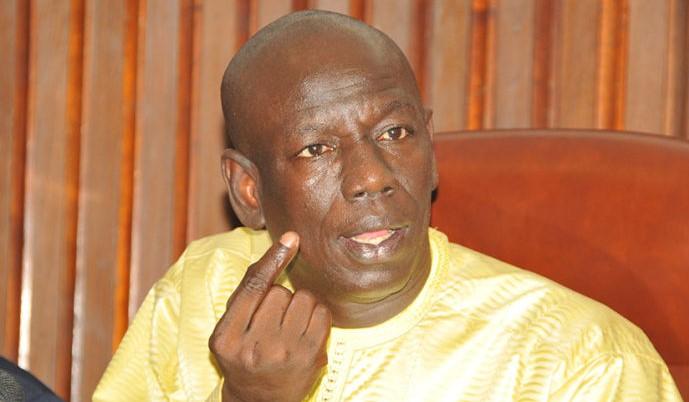 Caution du Parti Socialiste : Abdoulaye Wilane apporte des précisions