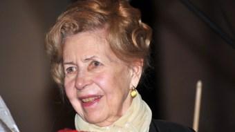 Скончалась Инна Макарова