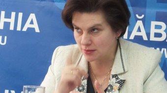 Алла Самойлова - глава Росздравнадзора