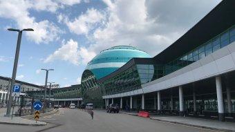 Возобновлены полеты с Казахстаном, Киргизией и Белоруссией