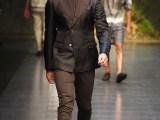 Dolce Gabbana Summer 2014 Men S Fashion Show Media Anarchist