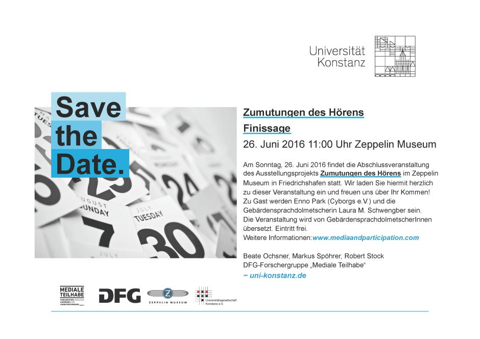 UniKN_Save_the_date_Zumutungen des Hörens 26 06 2016.png
