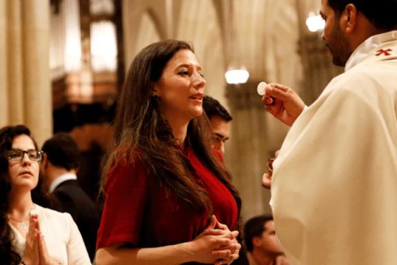 Communion - Catholic Herald