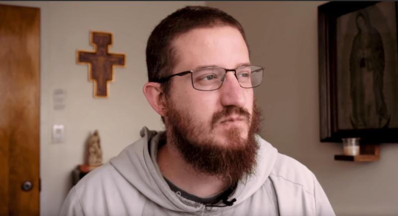 Fr. Mark Mary - Surrender