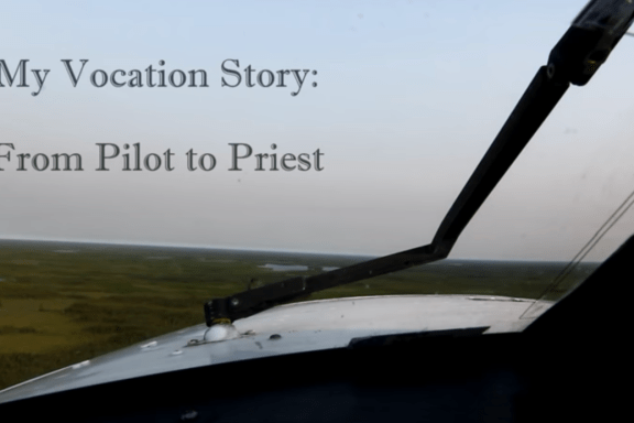 From Pilot to Priest