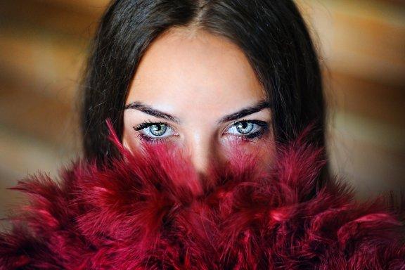 Girl by Kristina Zaturovska from Pixabay