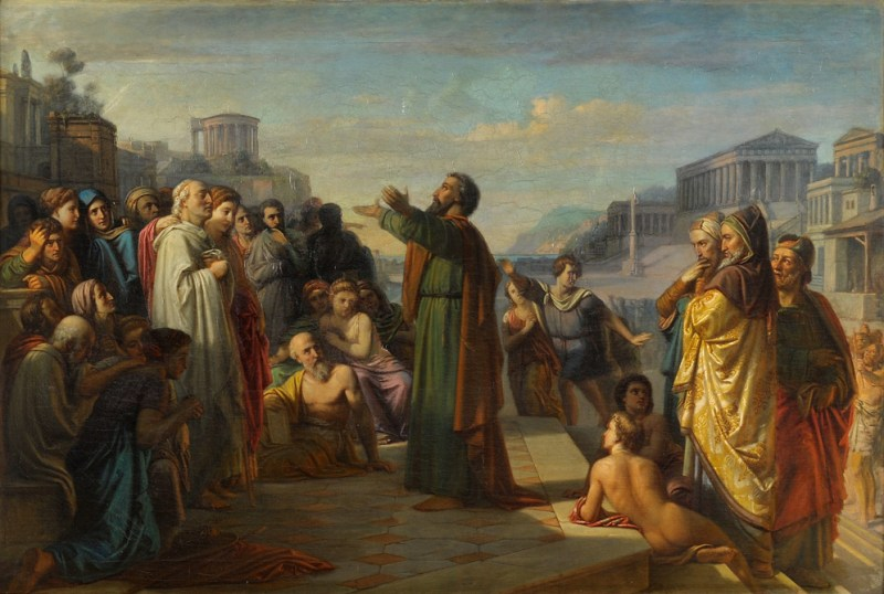Paulus_in_Athen_commons_wikimedia.org