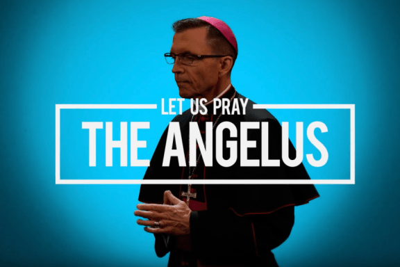 Pray the Angelus