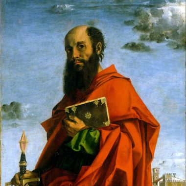 Bartolomeo_Montagna_-_Saint_Paul_-_Google_Art_Project 465KB