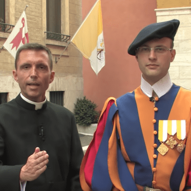 Swiss Guard - CTV