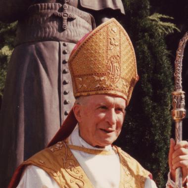 Archbishop Lefebvre via RomanCatholicMan