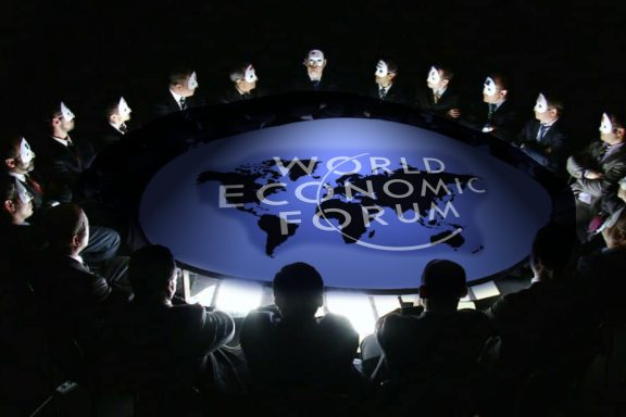 NWO-https://www.veteranstoday.com/wp-content/uploads/2018/04/new-world-dis-order.jpg and WEF - https://s1.ibtimes.com/sites/www.ibtimes.com/files/2016/01/13/world-economic-forum-north-korea-davos-invite.jpg