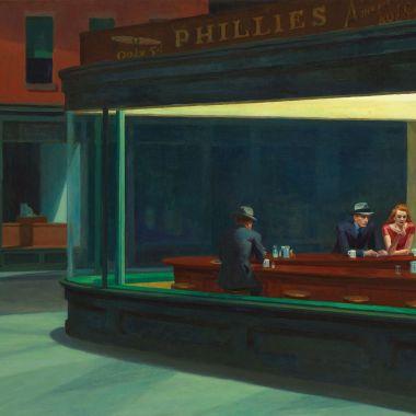 https://en.wikipedia.org/wiki/Nighthawks_(painting)#/media/File:Nighthawks_by_Edward_Hopper_1942.jpg