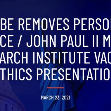 https://personhood.org/media/press-releases/youtube-removes-personhood-alliance-vaccine-ethics-presentation/