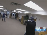 Concealed carry holders train for active killers - KMTV.com