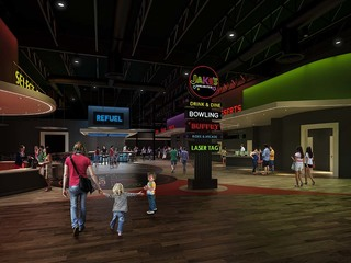 Amazing Jakes to undergo 45M renovation will reopen as Jakes Unlimited in December  ABC15 Arizona