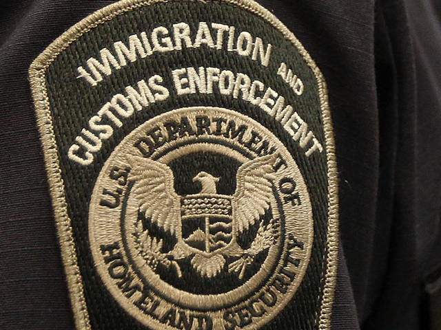 ICE Officials Hunting Illegal Immigrants In The USA