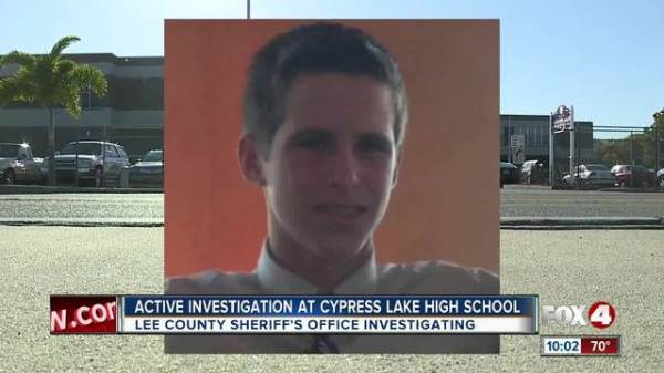 Cypress Lake High School under investigation one day after