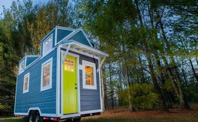 Zionsville Entrepreneur Creates Airbnb Like Concept For