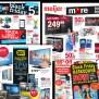 2015 Black Friday Ads Walmart Target Toys R Us Best
