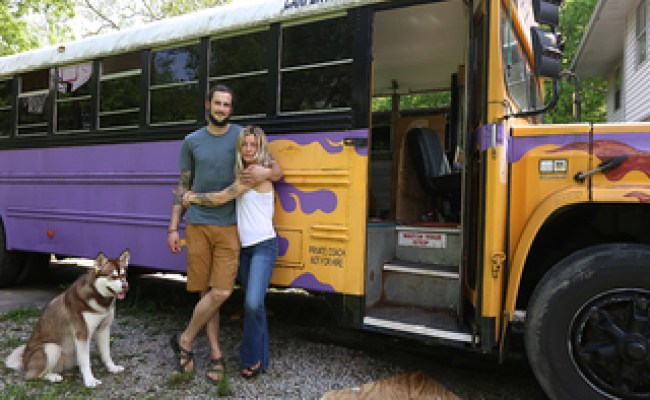 Tiny Homes In Greater Cincinnati Living Small In A Big