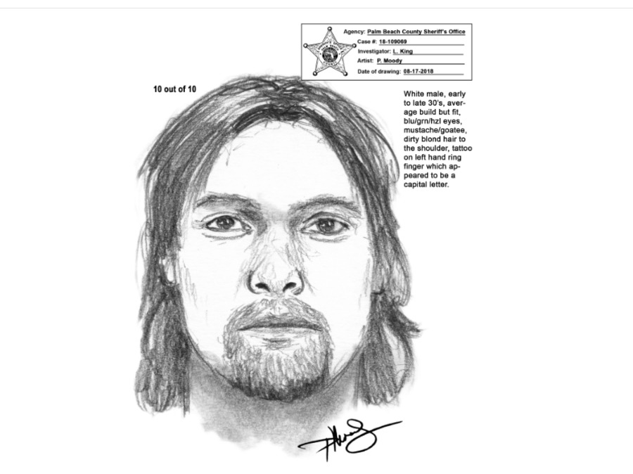Detectives searching for person of interest in attempted