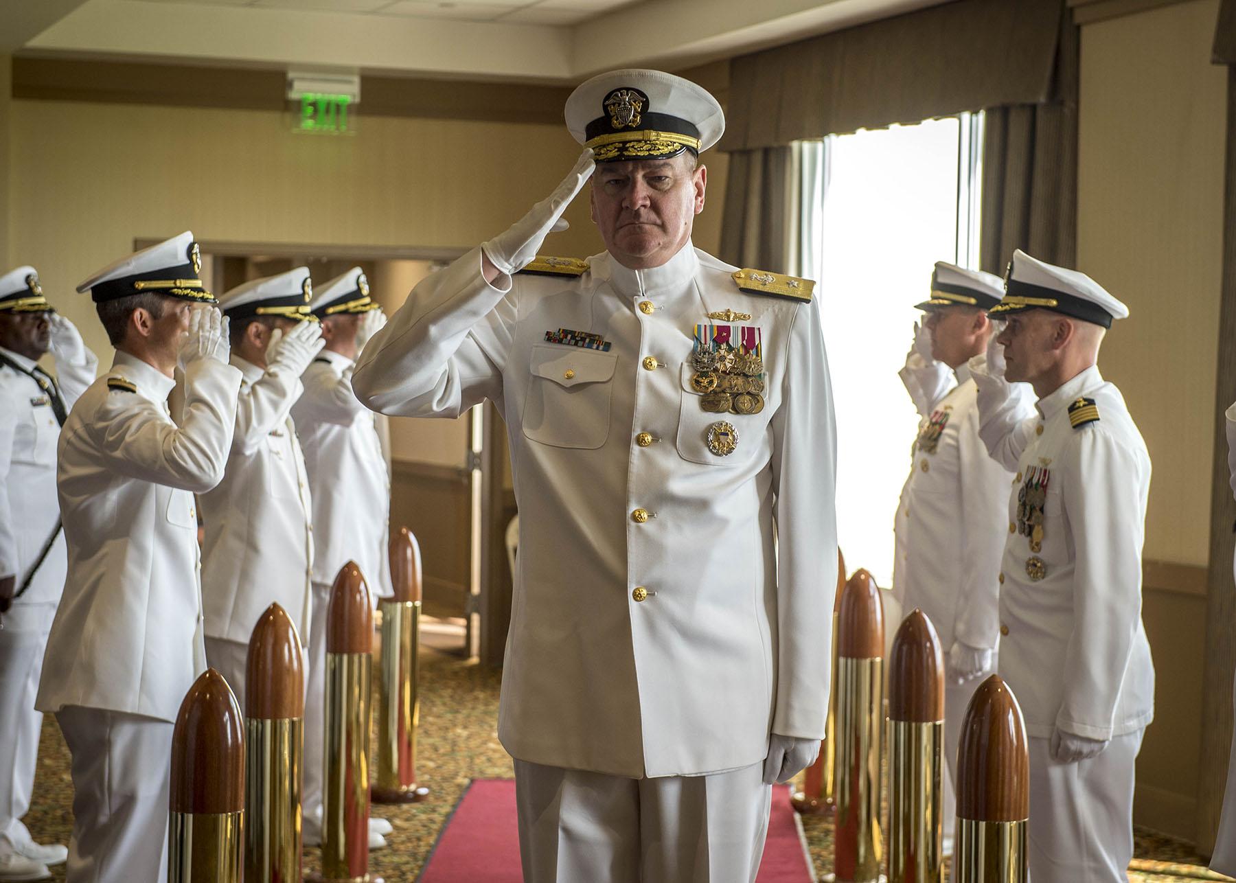 Nayv Region Mid Atlantic Changes Command