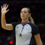 Nba Promotes 5 Refs Including 2 Women To Full Time