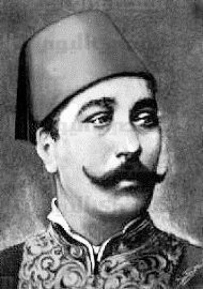 Image result for محمود سامي البارودي