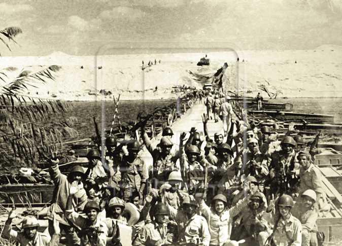 تعرف على أسماء قادة حرب 6 أكتوبر 1973 المصري اليوم