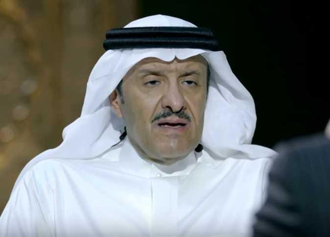 جون هولدينغ، مؤسس نادي ليفربول. سلطان بن سلمان: نحن مبرمجون جينيًا لقبول التغيير