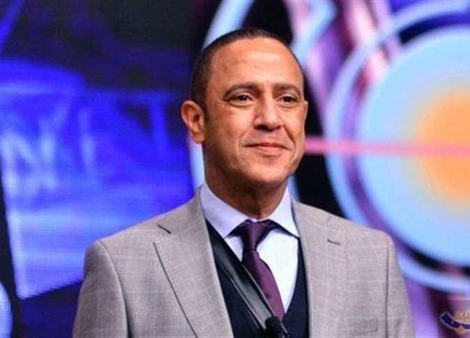 أشرف عبدالباقي انطلاق الموسم الجديد لـ مسرح مصر صيف 2019