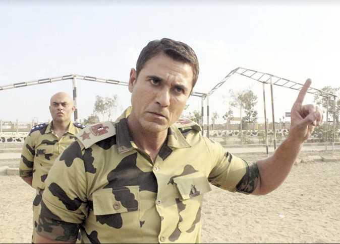 أحمد عز قدمنا الممر بدون توجيهات من أحد حوار المصري اليوم