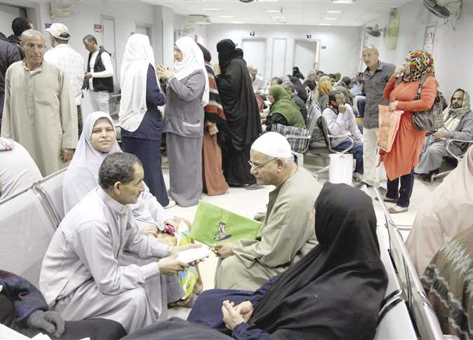 مصر رحلة الانتصار على فيروس سي الحق في العلاج مجان ا وللجميع