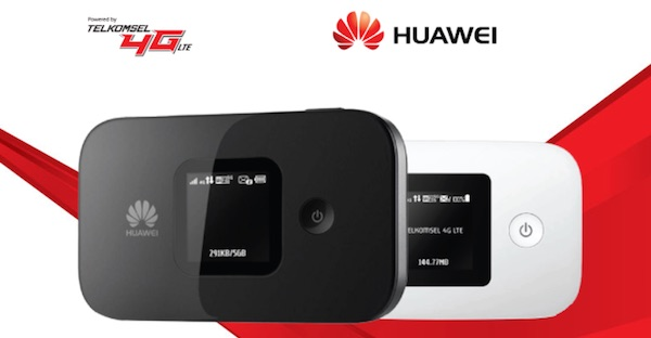 Modem-4G-Wifi-Telkomsel