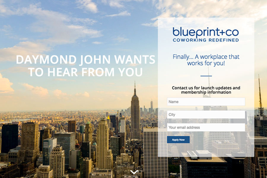 Portfolio mediabandit blueprintco is a new co working space brought to you by daymond john of shark tank and fubu malvernweather Choice Image