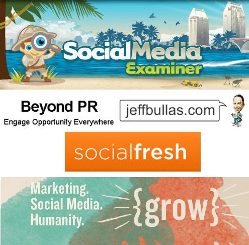 Blog Profiles: Social Media and PR Blogs We Love