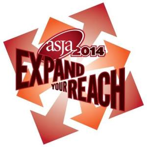 American Society of Journalists and Authors' (ASJA)